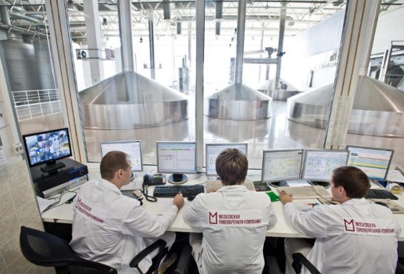 Московская Пивоваренная Компания приглашает набесплатные экскурсии попивоваренному заводу - Фото №0