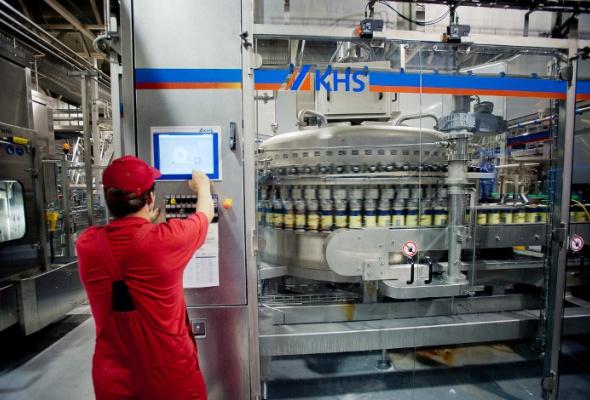 Московская Пивоваренная Компания приглашает набесплатные экскурсии попивоваренному заводу - Фото №1