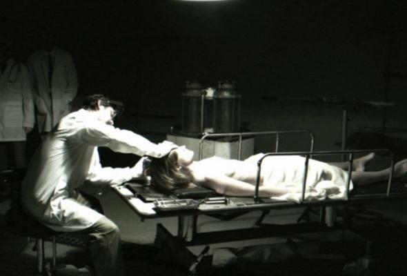 Секретный эксперимент - Фото №0