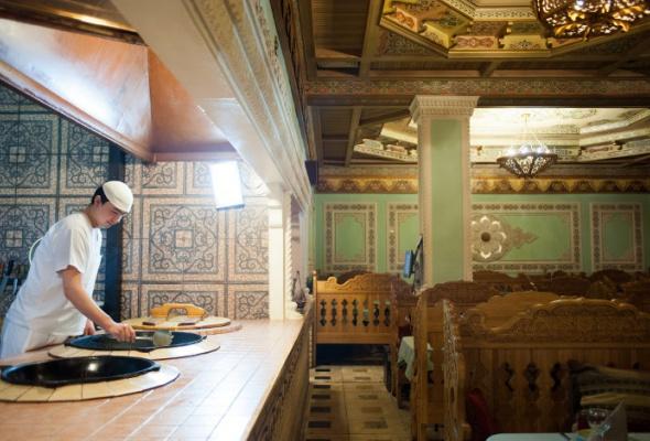Итоги премии «Лучшие рестораны 2013» - Фото №2