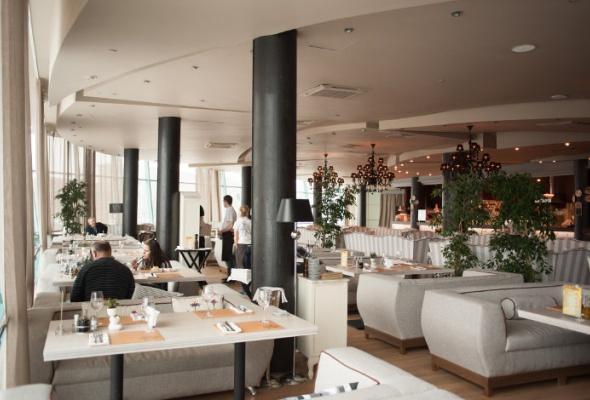 Итоги премии «Лучшие рестораны 2013» - Фото №3