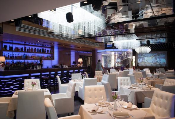 Итоги премии «Лучшие рестораны 2013» - Фото №8
