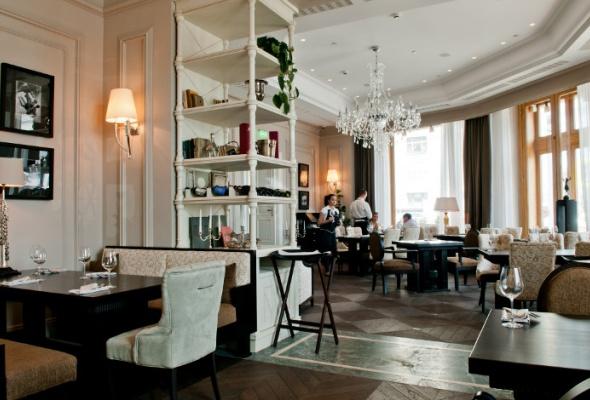 Итоги премии «Лучшие рестораны 2013» - Фото №7