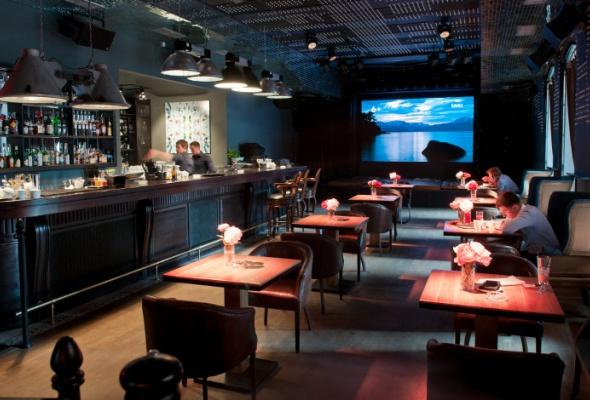 Итоги премии «Лучшие рестораны 2013» - Фото №11