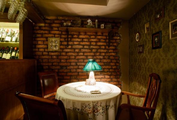 Итоги премии «Лучшие рестораны 2013» - Фото №12