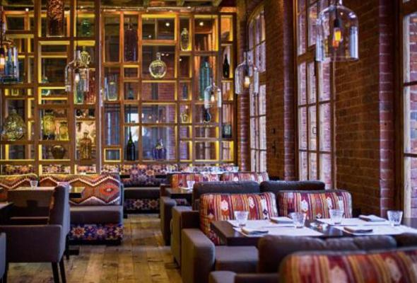Итоги премии «Лучшие рестораны 2013» - Фото №16