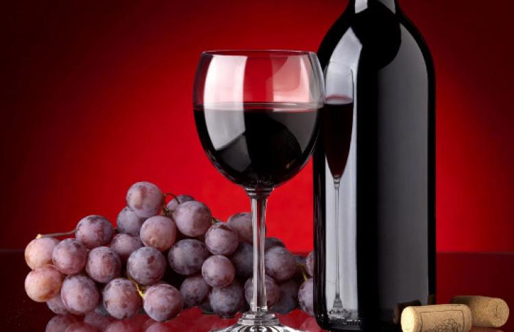 Дегустация вин от винного дома «Шеваль Канкар»