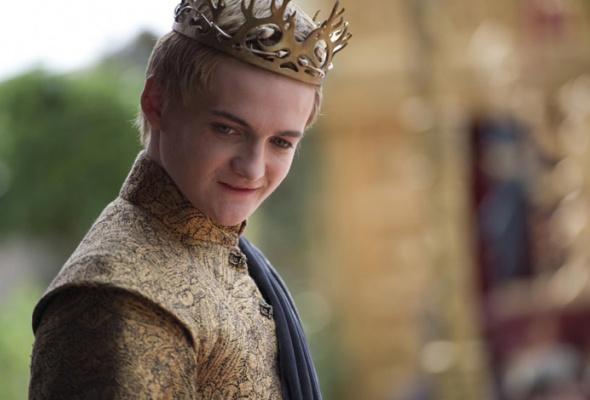 ВСети появились кадры изчетвертого сезона «Игры престолов» - Фото №3