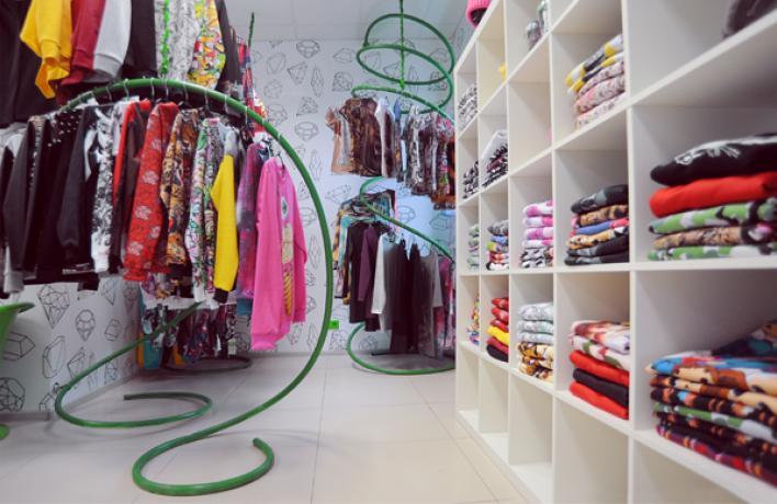 iSwag shop: московский свэг