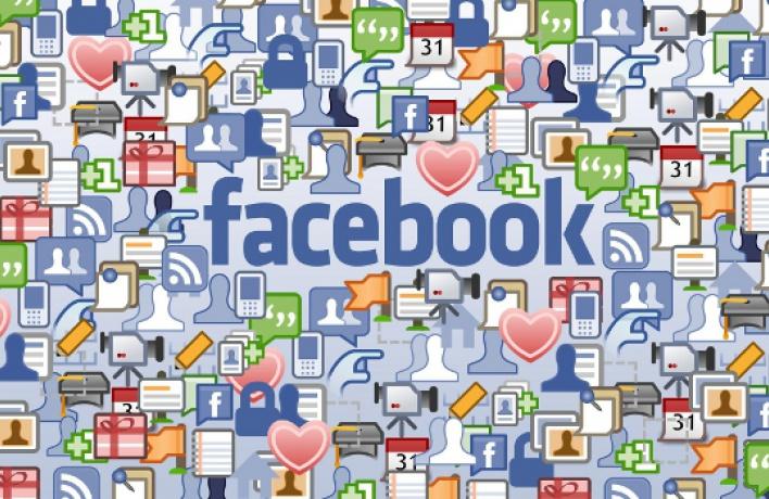 7полезных функций Facebook