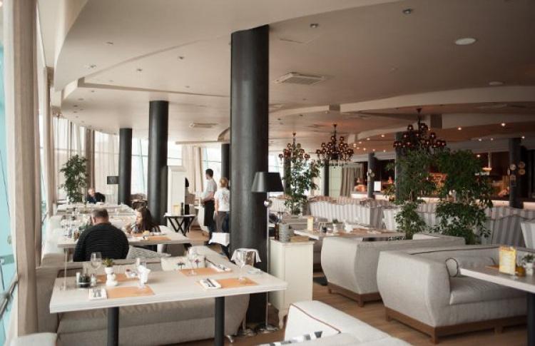 Премия «Лучшие рестораны 2013»: итоги Фото №425781