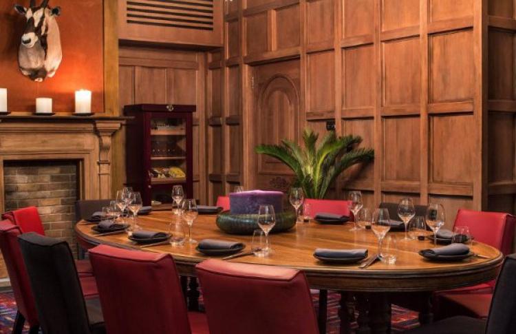 Премия «Лучшие рестораны 2013»: итоги Фото №425784