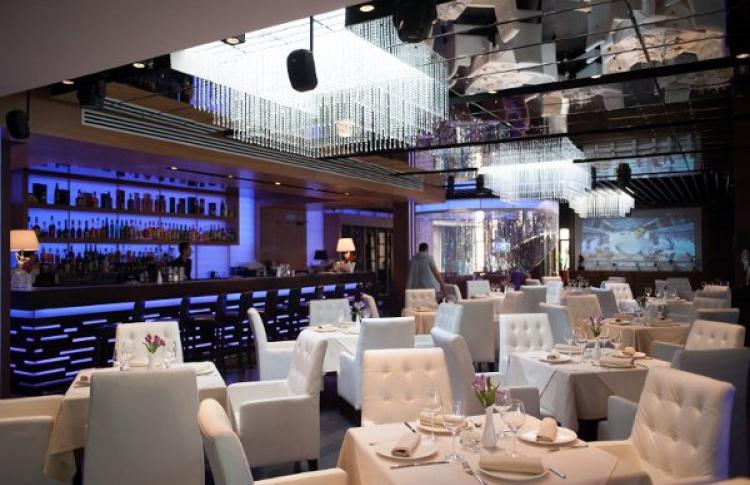Премия «Лучшие рестораны 2013»: итоги Фото №425796