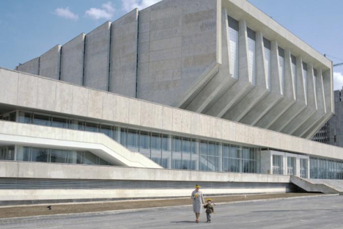 10объектов Олимпиады-80: что сними стало