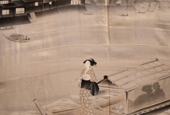Сюнга. Табуированная красота - Фото №1