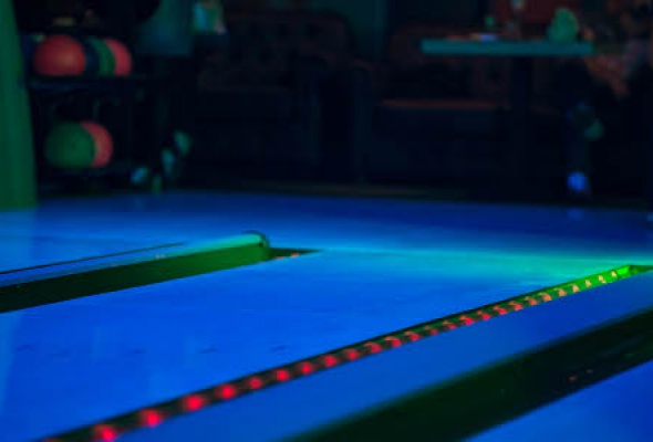 Lайм боулинг клуб - Фото №4