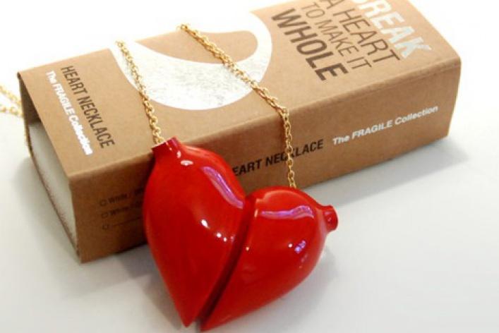 25 подарков на День влюбленных: для нее