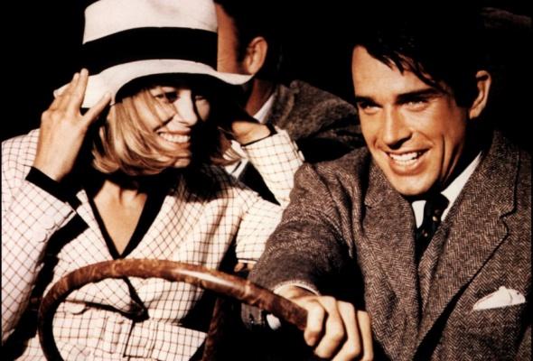 Самые знаменитые пары в кино - Фото №2