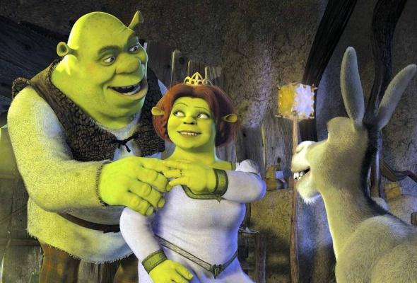 Самые знаменитые пары в кино - Фото №1