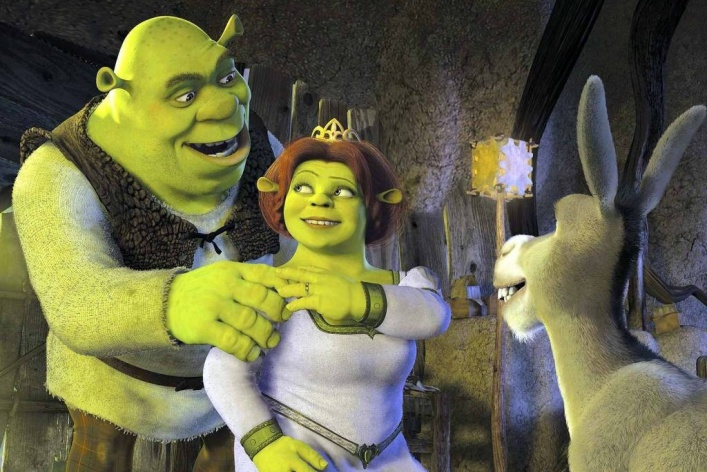 Самые знаменитые пары в кино