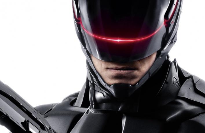 Новый «Робокоп»: первые впечатления