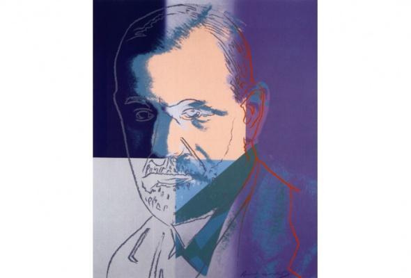 Энди Уорхол «Десять» из коллекции семьи Блаватник - Фото №2