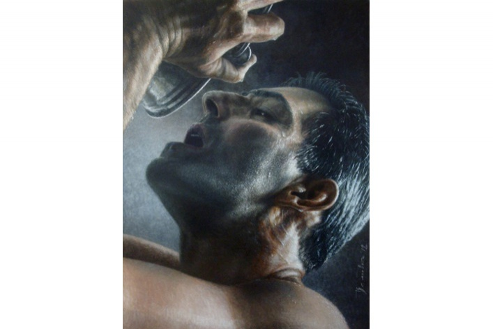 Александр Величко «Предчувствие»
