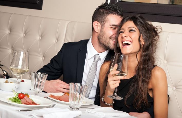 Идеальный уикенд любви: 7 идей для нескучных выходных