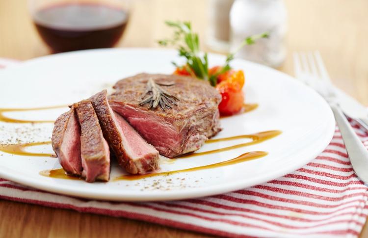 День влюбленных: ресторанные предложения для пар Фото №426573