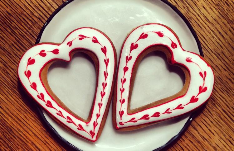 День влюбленных: ресторанные предложения для пар Фото №426575