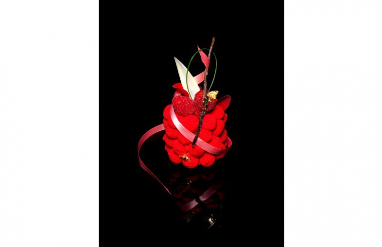 День влюбленных: ресторанные предложения для пар Фото №426580