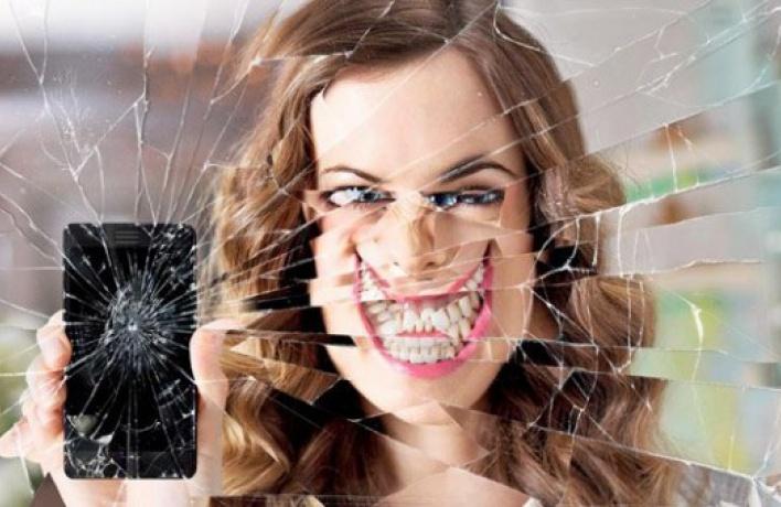 Онлайн-премьера британского сериала «Черное зеркало»