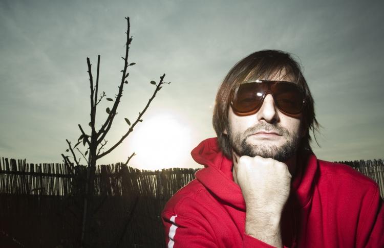 DJ Рикардо Виллалобос