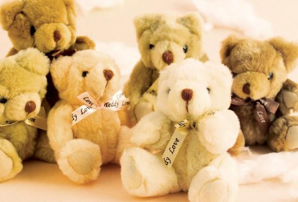 8 самых знаменитых медведей - Фото №0