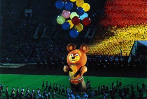 8 самых знаменитых медведей - Фото №3