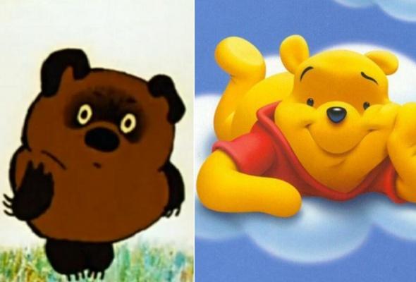 8 самых знаменитых медведей - Фото №5