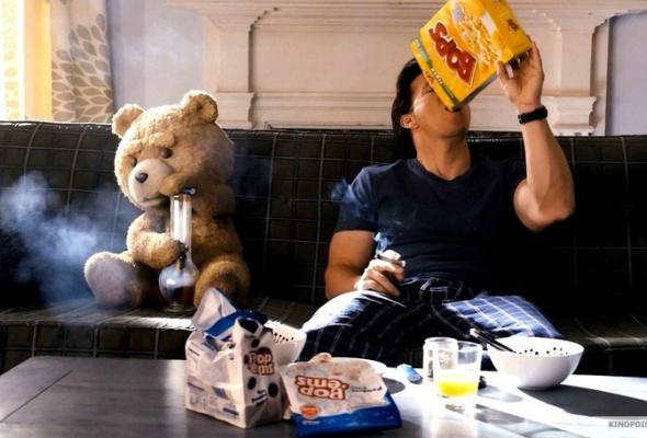 8 самых знаменитых медведей - Фото №4