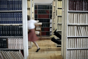 Саша Пирогова «Библимлен»