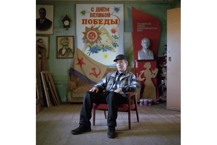 Дмитрий Лукьянов «ДКданс»