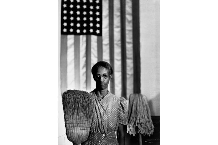 Гордон Паркс «Американская история»