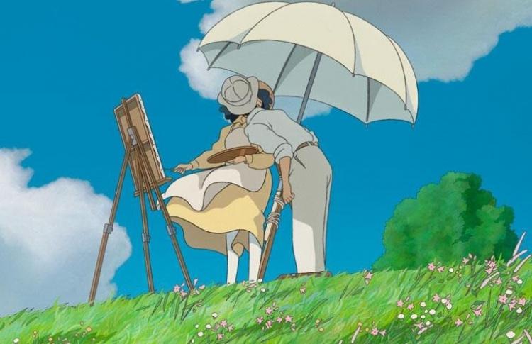 «Ветер крепчает» Хаяо Миядзаки: первые впечатления