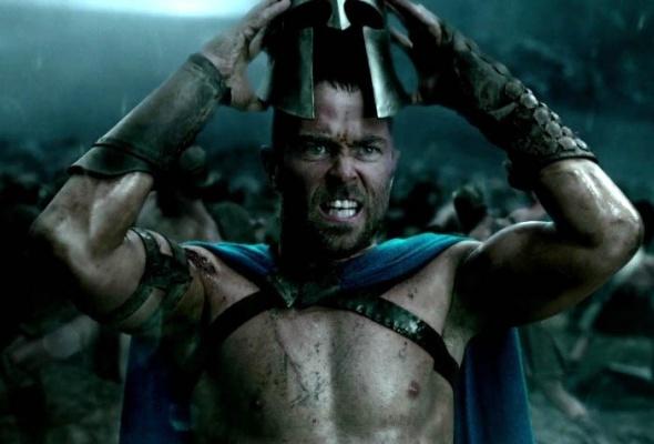 300 спартанцев: Расцвет империи - Фото №2