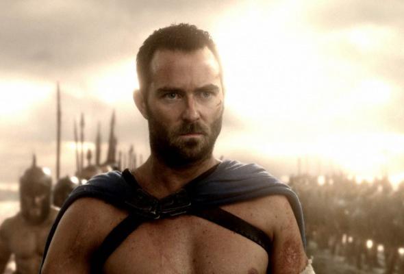 300 спартанцев: Расцвет империи - Фото №0