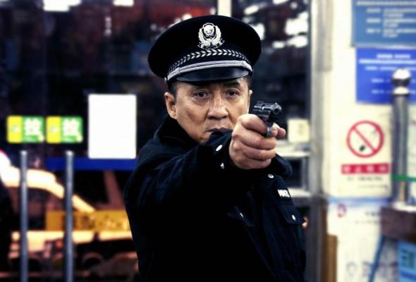 Полицейская история 2014 - Фото №0