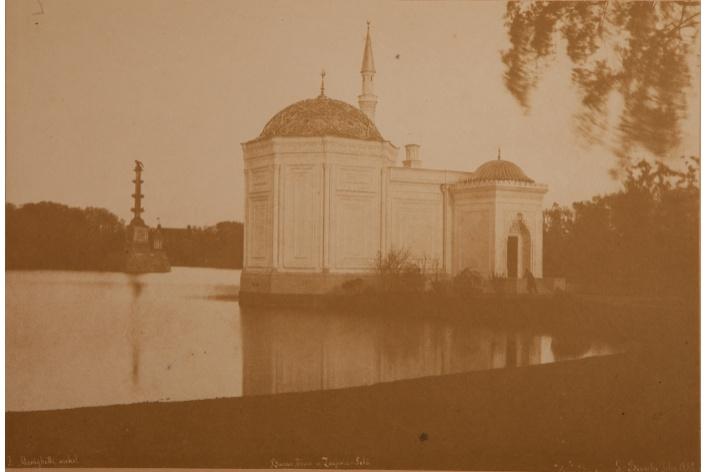 Иван Бианки «Фотографии Санкт-Петербурга и Москвы 1850-1870-х»