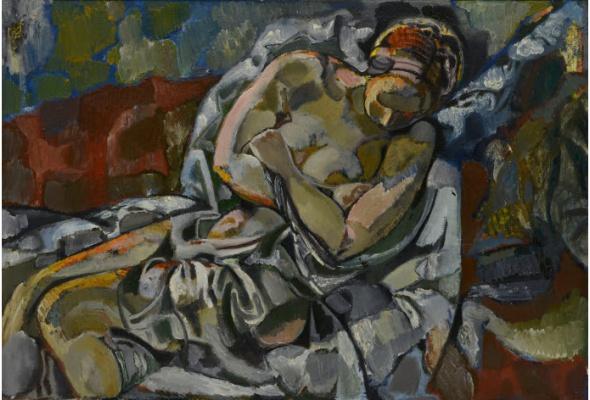 Женский образ в искусстве. РОСИЗО - Фото №6