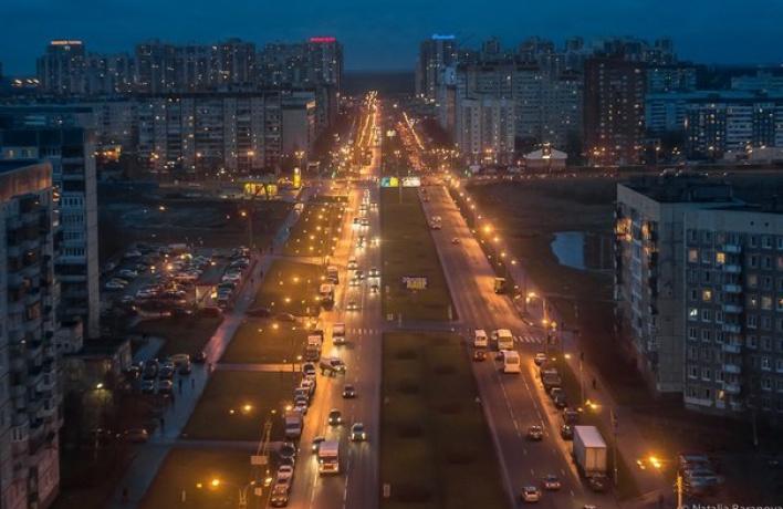 На улице Уточкина состоится открытие панорамного лаунж-кафе SkySpace