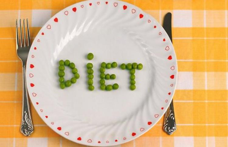 Есть и худеть: 5 проверенных диет Фото №427370