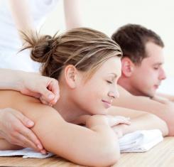 Лучшие спа-процедуры для похудения