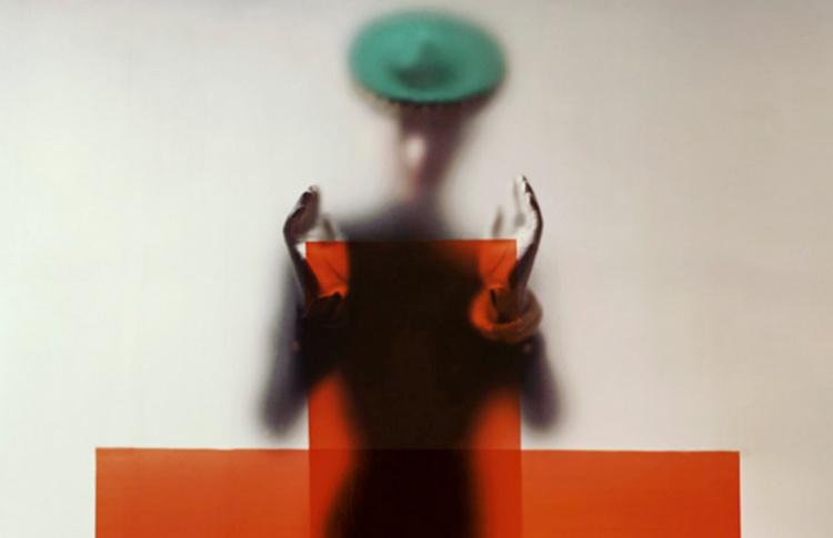 Эрвин Блюменфельд (1897-1969). Фотографии, рисунки, фотомонтаж